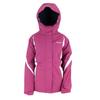 Куртка горнолыжная детская Campus Izaro junior розово-белый - фото 1