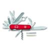 Нож швейцарский Wenger 1.39.09 - фото 1