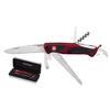 Нож швейцарский Wenger Rangergrip 1.77.155.821 Xmetal1 - фото 1