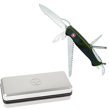 Нож швейцарский Wenger Rangergrip 1.77.178.823 Xmetal1