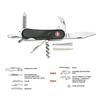 Нож швейцарский Wenger Evolution ST 10 - фото 2