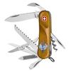 Нож швейцарский Wenger Evolution Mike horn - фото 1