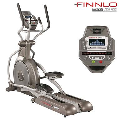 Орбитрек (эллиптический тренажер) Finnlo Maximum 3950