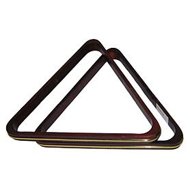 Фото 1 к товару Треугольник для бильярда KS-T770
