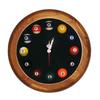 Часы для бильярдной JGPE218 - фото 1