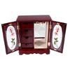 Шкафчик для украшений King Wood JF-K5194C - фото 3