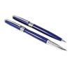 Набор шариковая и перьевая ручки Pierre Cardin PLPR20R2B - фото 1