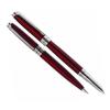 Набор шариковая и перьевая ручки Pierre Cardin PLPR20R/2R - фото 1
