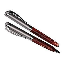 Фото 1 к товару Набор шариковая и перьевая ручки Pierre Cardin PLPR20S/2MC