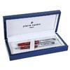 Набор шариковая и перьевая ручки Pierre Cardin PLPR20S/2MC - фото 2