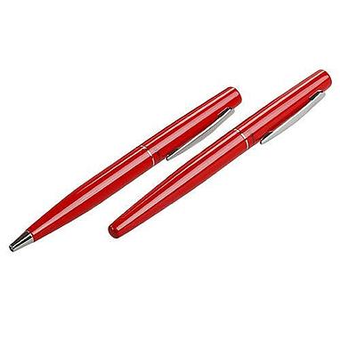 Набор шариковая и капиллярная ручки Pierre Cardin TS0100/2R