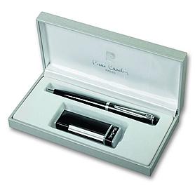 Набор шариковая ручка и зажигалка Pierre Cardin PC3464BP