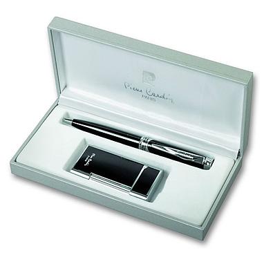 Набор шариковая ручка и зажигалка Pierre Cardin PC24191-3BP
