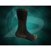 Носки водонепроницаемые высокие Dexshell Trekking DS8836 - фото 2