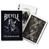 Карты игральные Bicycle «Guardians» Экспедиция - фото 1