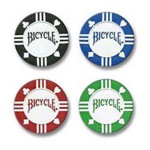 Фишки для покера Bicycle Экспедиция