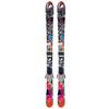Лыжи горные детские Head Mojo JR 87 см + крепления SL45 - фото 1