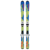 Лыжи горные детские Head Peak Team 67 см + крепления SL45 - фото 1
