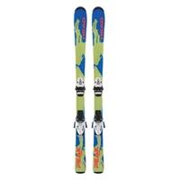Лыжи горные Head Peak 72 PR 163 см + крепления Power 11