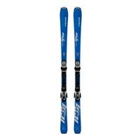 Лыжи горные Head Icon TT 40.0 PR 158 см + крепления Power 11