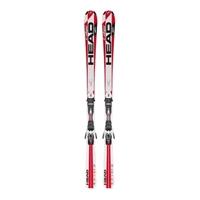 Фото 1 к товару Лыжи горные Head X-Shape MTX SW PR 156 см + крепления Pr 11