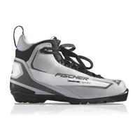 Фото 1 к товару Ботинки для беговых лыж Fischer'12  XC Sport Silver