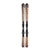 Лыжи горные Atomic Performer Scandium LT 162 см + крепления XTO 10 R OME