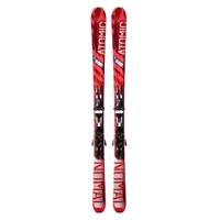 Лыжи горные Atomic Crimson Ti  PT 171 см + крепления XTO 12 Sport OME