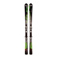 Лыжи горные Volkl Code PSi 2YE + крепления sMotion 11.0