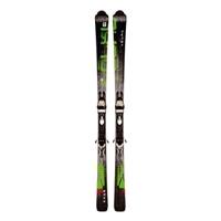 Лыжи горные Volkl Code PSi 3YE + крепления sMotion 11.0