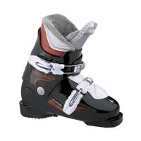 Ботинки горнолыжные детские Head Edge J2 b/w