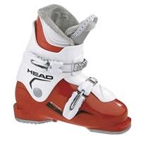 Ботинки горнолыжные детские Head Edge J2 w/r