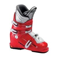 Ботинки горнолыжные детские Head Edge J3 r/w