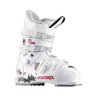 Ботинки горнолыжные детские Rossignol Fun Girl J4