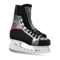 Коньки хоккейные универсальные Botas Rental black/titan '09