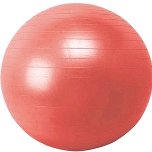 Мяч для фитнеса (фитбол) 65 см Gym ball Body Sculpture