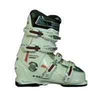 Ботинки горнолыжные женские Head Ezon One 2 7