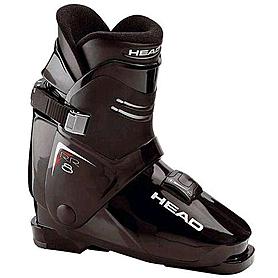 Ботинки горнолыжные Head RR 8