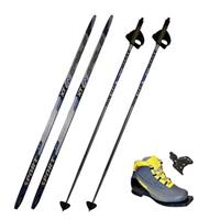 Комплект для беговых лыж от Marax