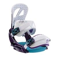 Крепления для сноуборда женские Burton Scribe EST'11 purple