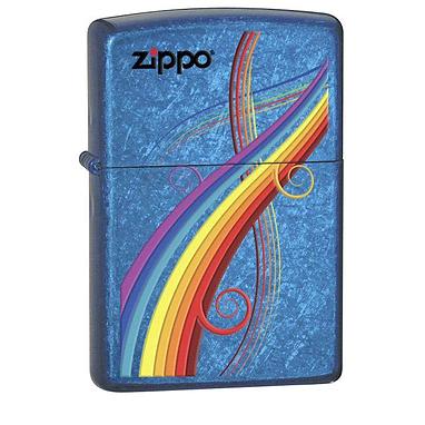 Зажигалка Zippo Rainbow 24806