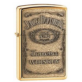 "Зажигалка Zippo Jack Daniel""s 254BJD428"
