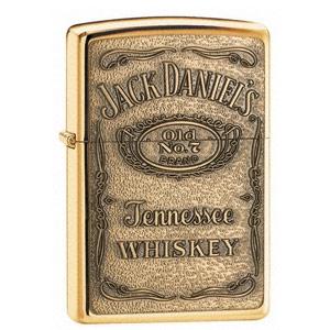 Зажигалка Zippo Jack Daniel