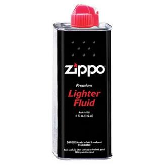 Бензин для зажигалок Zippo ZIP-125