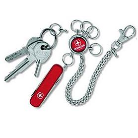 Фото 1 к товару Брелок для ключей Wenger 6.61.20.