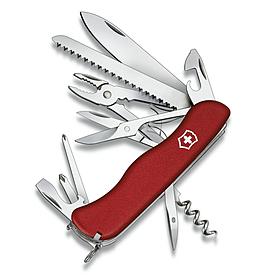 Нож швейцарский Victorinox Hercules 0.9043