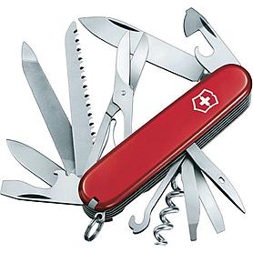 Нож швейцарский Victorinox Ranger 1.3763.71