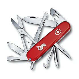 Нож швейцарский Victorinox Fisherman 1.4733.72