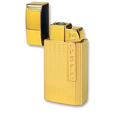 Зажигалка для сигар Pierre Cardin газовая турбо MF-210-01