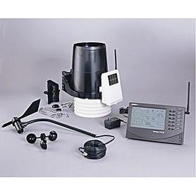 Купить Метеостанция Davis 6162CEU Vantage Pro2 Plus в Интернет-магазине «Хата скраю»